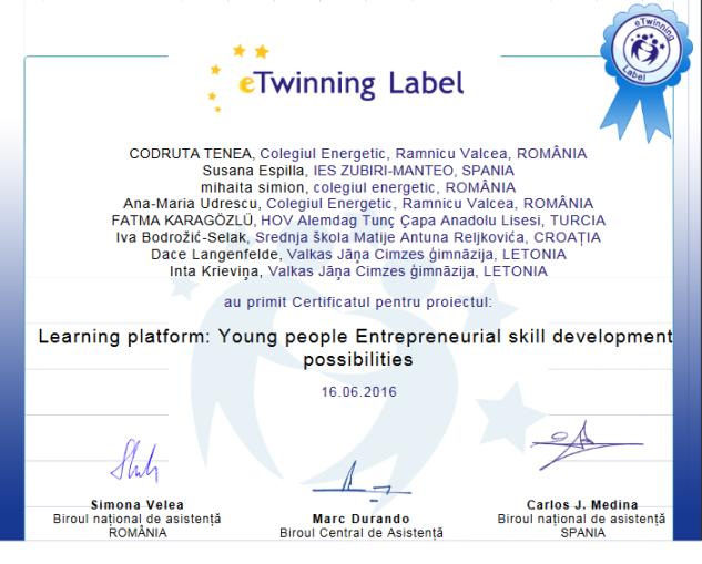 diploma1eTwinning